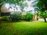 A Kenyan Scenery