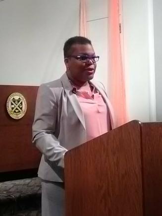 Dr. Chanequa Walker-Barnes